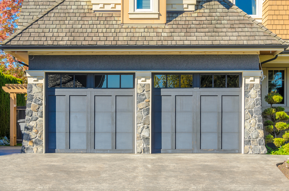 Quality Charlotte NC Garage Doors